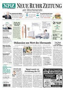 NRZ Neue Ruhr Zeitung Essen-Postausgabe - 23. Juni 2018