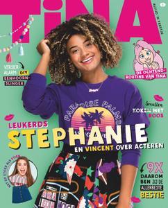 Tina Netherlands - 23 januari 2020