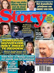Story Netherlands - 22 januari 2020