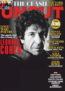Uncut UK - March 2021