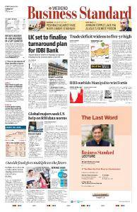 Business Standard - July 14, 2018