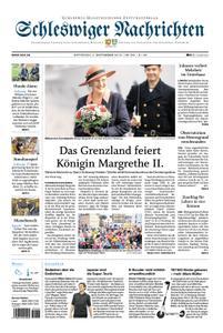 Schleswiger Nachrichten - 04. September 2019