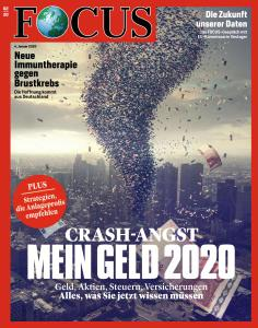 Focus - 4 Januar 2020