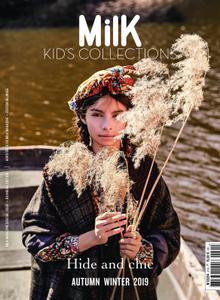 Milk Kid's Collections - juin 2019
