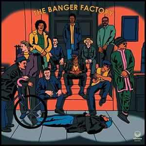 Mark Kavuma - The Banger Factory (2019) [Official Digital Download]