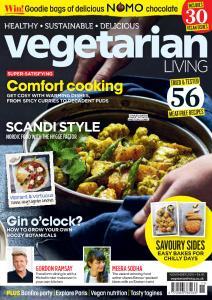 Vegetarian Living - November 2019