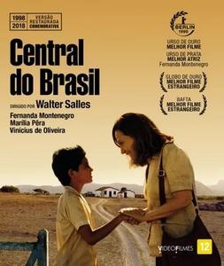 Central Station (1998) Central do Brasil