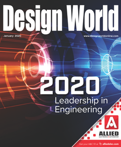 Design World - January 2020
