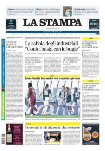 La Stampa Imperia e Sanremo - 5 Luglio 2020