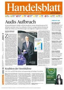 Handelsblatt - 29. Februar 2016