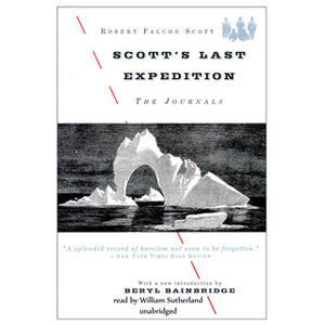 «Scott's Last Expedition» by Robert Falcon Scott