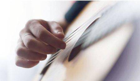 Fingerpicking Fundamentals