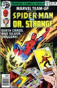 Marvel Team-Up v1 076 1978