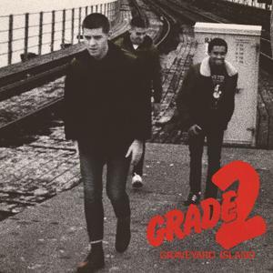 Grade 2 - Graveyard Island (2019)