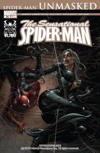 The Sensational Spider-Man 034 2007 digital