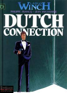 Largo Winch 6 - Dutch connection