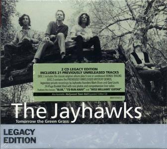 The Jayhawks - Tomorrow the Green Grass (2CD Legacy Edition) (2011)