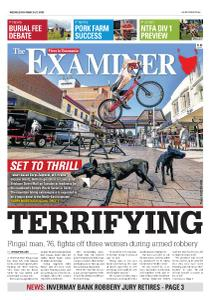 The Examiner - March 27, 2019
