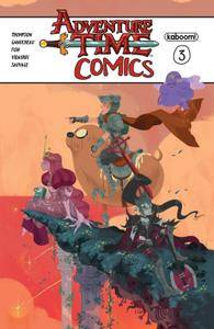 Adventure Time Comics 003 2016 digital Salem-Empire