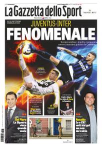 La Gazzetta dello Sport Sicilia – 07 dicembre 2018