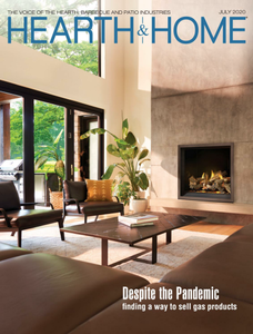 Hearth & Home - July 2020