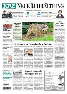 NRZ Neue Ruhr Zeitung Essen-Postausgabe - 02. Oktober 2018