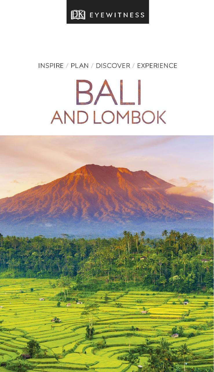 DK Eyewitness Travel Guide Bali and Lombok (DK Eyewitness Travel Guide)