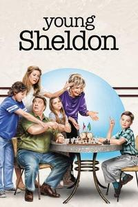 Young Sheldon S02E16
