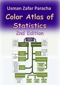 Color Atlas of Statistics