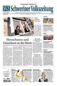 Schweriner Volkszeitung Hagenower Kreisblatt - 17. Februar 2020