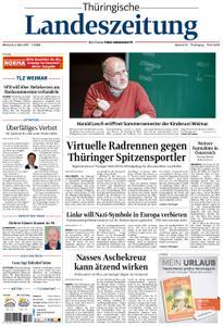 Thüringische Landeszeitung – 06. März 2019