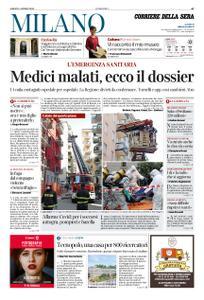 Corriere della Sera Milano – 04 aprile 2020