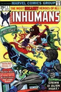 Inhumans 01 (c2c