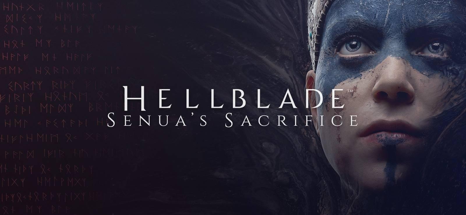 Hellblade: Senua's Sacrifice (2017) + VR