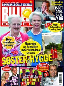 Billed-Bladet – 15. juli 2021