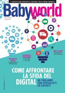BabyWorld - Maggio 2021