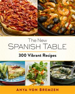 The New Spanish Table (repost)