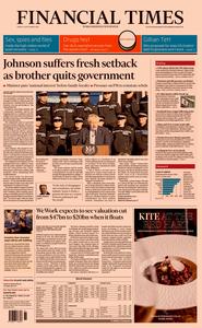Financial Times UK – 06 September 2019