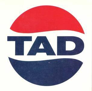 Tad - Jack Pepsi (US CD5) (1991) {Sub Pop} **[RE-UP]**