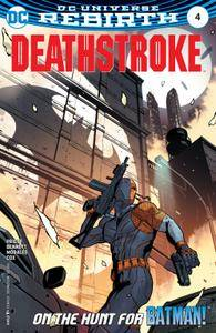 Deathstroke 004 2016 2 covers Digital Zone-Empire