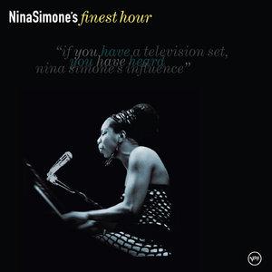 Nina Simone - Nina Simone's Finest Hour (2000/2015) [Official Digital Download 24 bit/192 kHz]