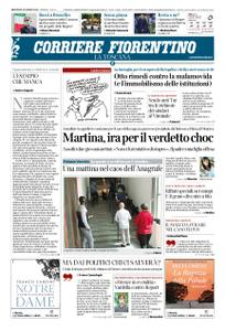 Corriere Fiorentino La Toscana – 10 giugno 2020
