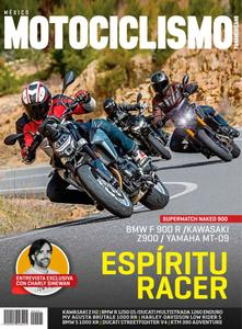 Motociclismo Panamericano - mayo 2020