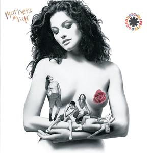 Red Hot Chili Peppers - Mother's Milk (1989/2013) [Official Digital Download 24bit/192kHz]