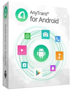 AnyTrans for Android 7.0.0.20190307 Multilingual