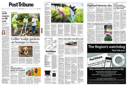 Post-Tribune – June 01, 2019