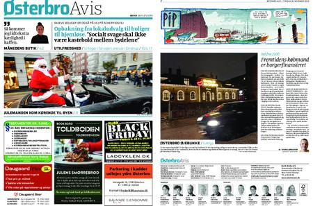 Østerbro Avis – 26. november 2019