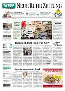 NRZ Neue Ruhr Zeitung Essen-Postausgabe - 10. Dezember 2018