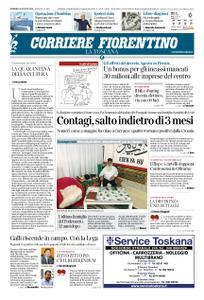 Corriere Fiorentino La Toscana – 09 agosto 2020