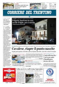 Corriere del Trentino – 17 novembre 2018